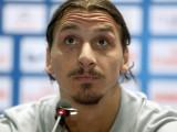 Ibrahimovic al Milan