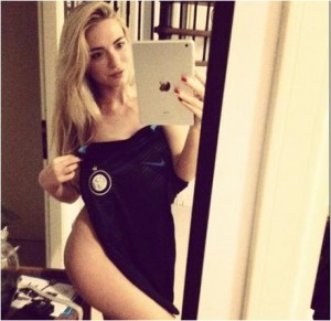 April Summers Inter Milan